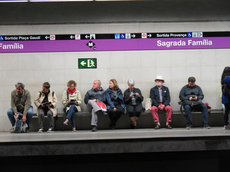Fermata Metro